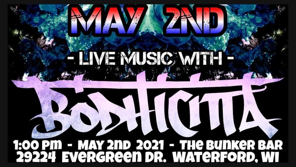 May 2nd